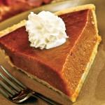 """""""pumpkin pie recipe"""""""