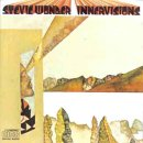 Innervisions cover.