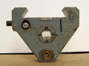 Horizontal Cincinnati Milling Machine Arbor Support