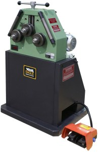 """Eagle 1 1/2"""" x 3/16"""" Universal Roll Bender with LED Readout, CP-30PRM"""