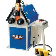 """Baileigh 2"""" Hydraulic Roll Bender, R-H45"""