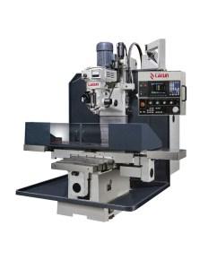 """Republic Lagun 16"""" x 60"""" 3-Axis CNC Bed Mill, VBM-1000-M"""