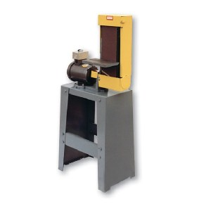 """Kalamazoo Industries 6"""" x 48"""" Belt Sander with Stand, S6MS"""