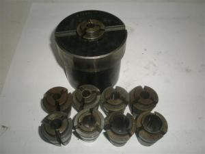 Balas Collet Adapter With C8 Collet Set