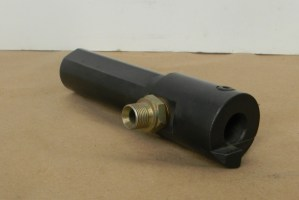 """Sandvik Coromant 3/4"""" Coolant-Fed Indexable Insert Drill Holder"""