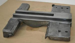 Clausing Saddle For 6900 Series Lathes