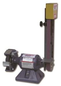 "Kalamazoo Industries 1"" Combination Sander / 6"" Grinding Wheel, 1SK6"