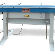"Baileigh 72"" x 16 Gauge Electro-Magnetic Box and Pan Brake, BB-7216M"