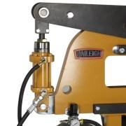 Baileigh 14 Gauge Metal Forming Shrinker Stretcher, MSS-14H