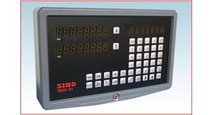 Sino 2-Axis Digital Read-Out System For Bridgeport Mill
