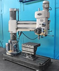 Mas VR4 Radial Drill