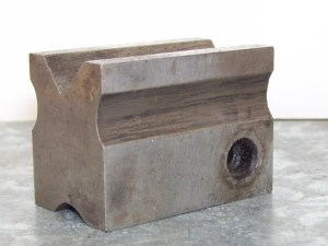 Vee Block Angle Plate