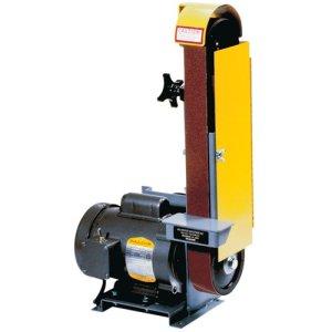 "Kalamazoo Industries 2"" x 48"" Vertical/Horizontal Belt Sander, 2FSM"