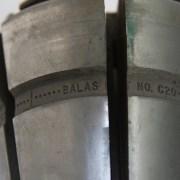 Balas 20C Collets Set Of 26