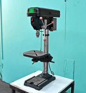 """Dayton 12"""" Bench Model Drill Press"""