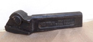 Armstrong - Williams Right Hand Off-Set Cut-Off Tool Holder