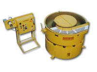 Royson 7EB-IS Vibratory Finisher