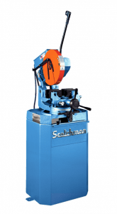 "Scotchman 14"" Manual Cold Saw, CPO-350"