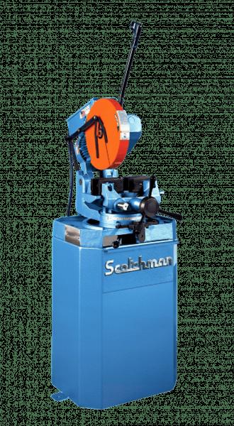"Scotchman 14"" Manual Cold Saw, CPO-350"