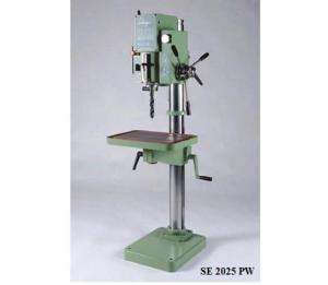 "Solberga 20"" Geared Head Drill Press, 2025 PW"