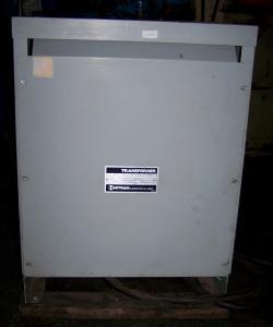 Hitran 51 KVA Power Transformer 3 Phase 50 Hz