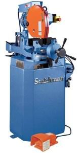 """Scotchman 14"""" Non-Ferrous Semi-Automatic Cold Saw, CPO 350 NF PKPD"""