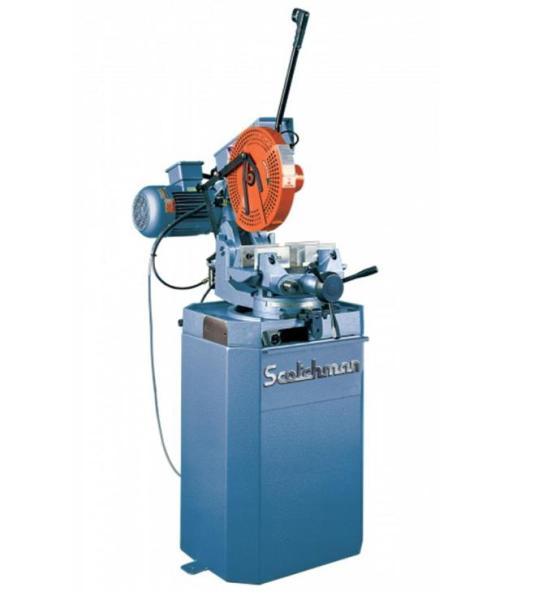 """Scotchman 14"""" Non-Ferrous Manual Cold Saw, CPO 350 NF"""