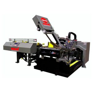 "Marvel 20"" x 50"" Heavy-Duty High-Speed Band Saw with Programmable Control and Servo Shuttle, 2150A-PC3S-60"
