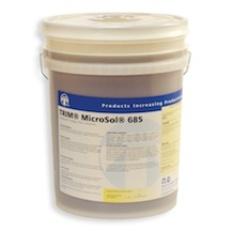 Trim Microsol 685 High-Lubricity Semisynthetic Coolant