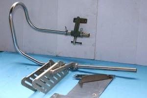 Powermatic Safety- Flex Overarm Guard