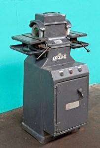 """Ex-Cell-O 6"""" Model 47 Carbide Tool Grinder"""