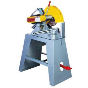 "Everett 12"" Abrasive Cut-off Saw with Mag Starter and Stand"