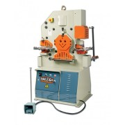 Baileigh 62 Ton Hydraulic Ironworker, SW-621