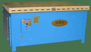 "Denray 48"" x 72"" Wood Sanding Down Draft Table, 7200B"