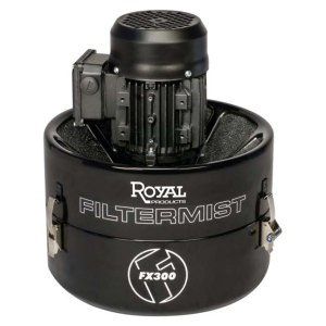 Royal Filtermist FX-300 Mist Collector
