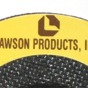 Lawson Grinding Discs A30-s-b52