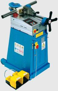 """Ercolina """"Top Bender"""" Rotary Draw Tube and Pipe Bender, TB60"""