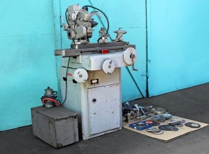 K.O. Lee Universal Tool and Cutter Grinder
