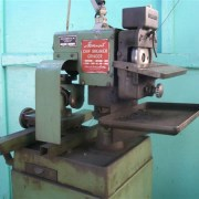 Hammond Chip Breaking and Cup Wheel Grinder, CM-6