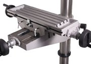 "Clausing Ibarmia ""Series K"" Belt-Driven Round Column Drill, KL25-EV"