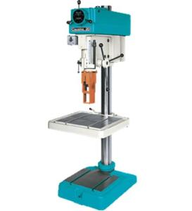 "Clausing 20"" Variable Speed Floor Model Drill Press, 2272, 1ph"