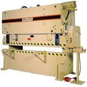 Standard Industrial 8' x 100 Ton Press Brake, AB100-8