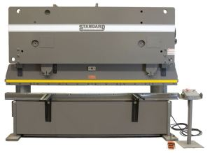 Standard Industrial 8' x 150 Ton Press Brake, AB150-8