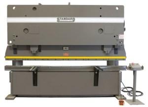 Standard Industrial 12' x 150 Ton Press Brake, AB150-12