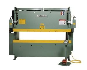Betenbender 12' x 120 Ton Hydraulic Press Brake