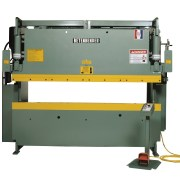 Betenbender 12′ x 160 Ton Hydraulic Press Brake