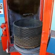 Alkota Heated Spray Parts Washer