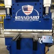 Standard Industrial 6' x 90 Ton Hydraulic Press Brake, EV90-6