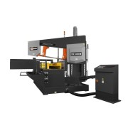 "Cosen 20"" CNC Programmable Dual-Mitering Automatic Horizontal Column Band Saw, CNC-800DM"