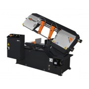 "Cosen 10"" Semi-Automatic Swivel Head Horizontal Band Saw, SH-250R"
